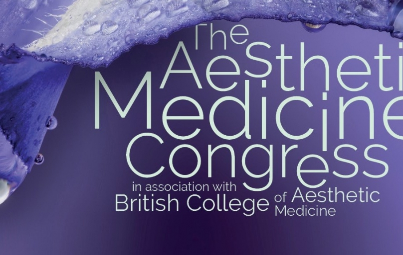 "Poliklinik Milojević organisiert in Zusammenarbeit mit British College of Aesthetic Medicine den ""The Aesthetic Medicine Congress 2018"""